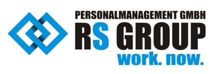 RS Personalmanagement GmbH Logo